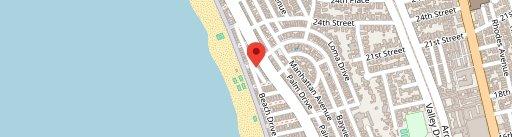 Bottle Inn on map