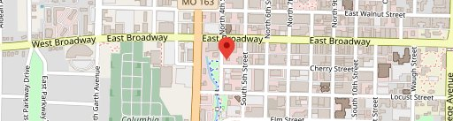 Broadway Diner on map