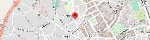 Café-Bar Maica on map