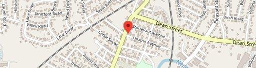 Cafe Venice on map
