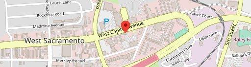 Carol's Restaurant on map