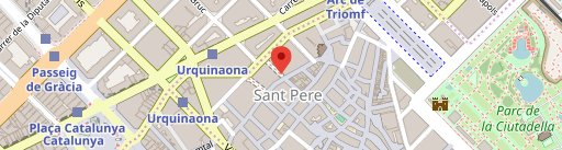 Casa Lolea on map