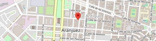Casa Pablo на карте