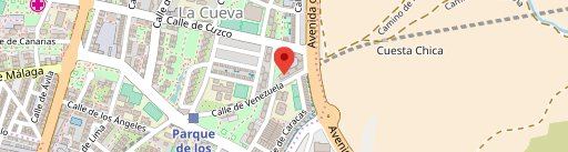 Casa Tiburcio on map