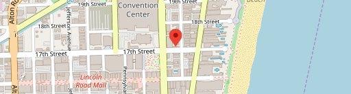 Casa Tua Restaurant on map