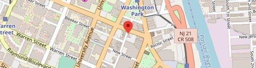 Central Restaurant on map