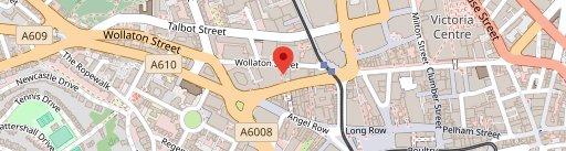 Chai Yo on map
