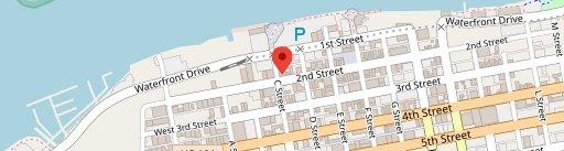 Chapala Cafe on map
