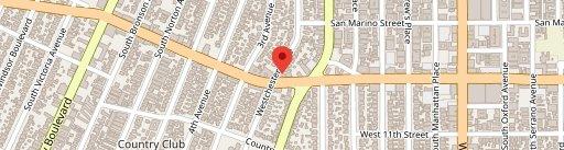 Chung Ki Wa on map