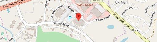Costco on map