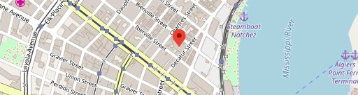House Of Blues on map