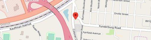 Crossroads Biryani & Grill on map