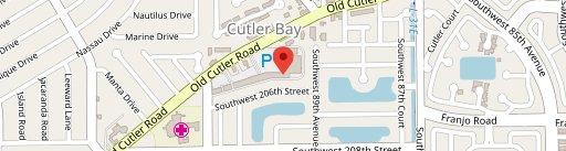 Cubavana Cafe on map
