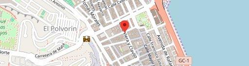Cuvee25 en el mapa