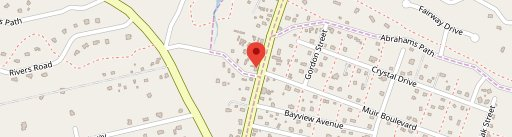 Damark's Market on map