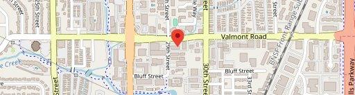 Deli Zone on map