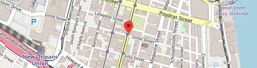 Desi Vega's Steakhouse on map