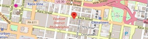 Dim Sum Garden on map