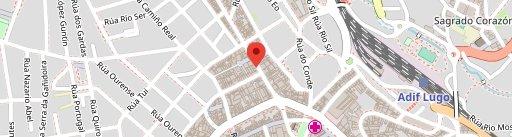 DL Bakery Coffee на карте