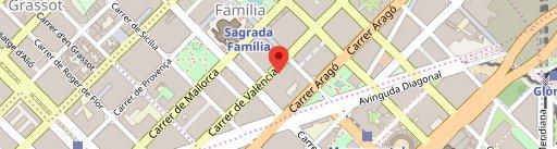 Restaurante Don Angelo en el mapa