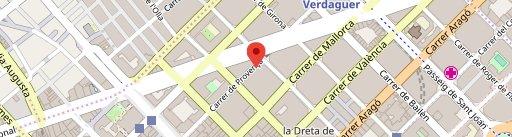 Eden - Ristorante Pizzeria en el mapa