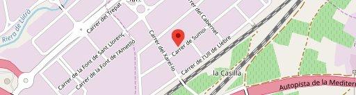 Restaurante El Clot Del La Sort Olèrdola Carrer Sumoi