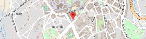 EL CONSULADO on map