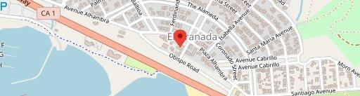 EL Granada Hardware & Cafe on map