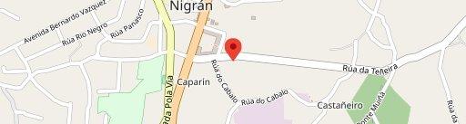 Restaurante El Retiro en el mapa