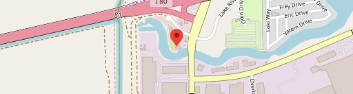 Eppies Restaurant on map