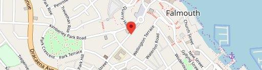 Espressini on map