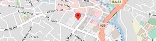 fig cafe on map