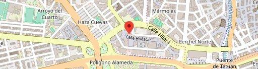 Restaurante Figon De Juan on map