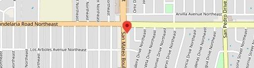Garcia S Kitchen 2924 San Mateo Blvd Ne In Albuquerque Restaurant Menu And Reviews