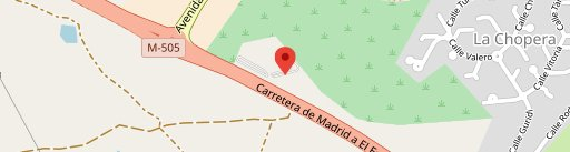 Taberna Gaztelubide Sidrería en el mapa