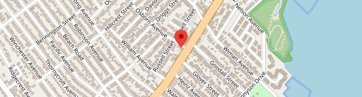 Giuliana's on map