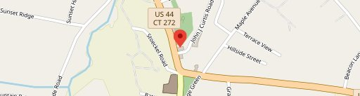 Greenwoods Station Pub on map