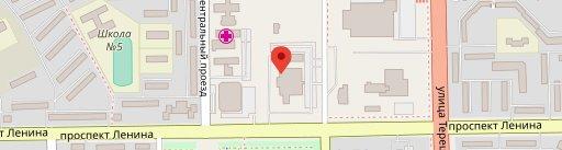 Grill-Bar42 en el mapa