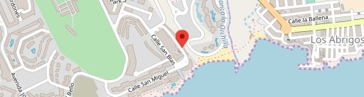 Gulliver´s Grillhouse en el mapa