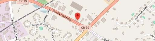 Hampton Coffee Company on map