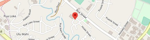 Hamura's Saimin Stand на карте