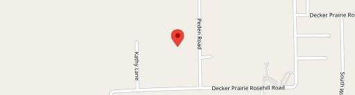 Haras Restaurant on map