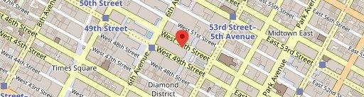 Harry's Italian Pizza Bar on map