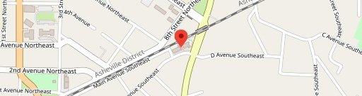 Highland Avenue Restaurant on map