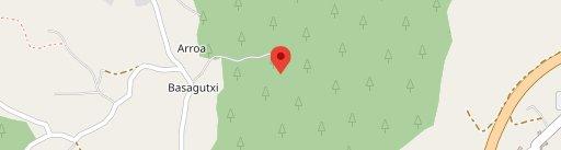 HIRU Ostatua на карте