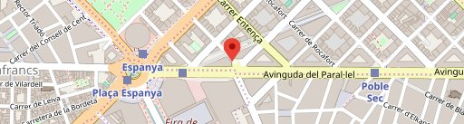 Iakni on map
