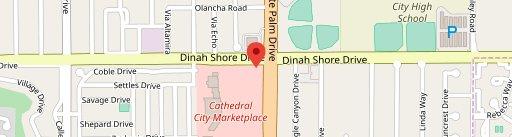 Ihop on map