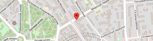 Jacky Jacky на карте