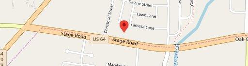 Jaybear Bake Shop on map