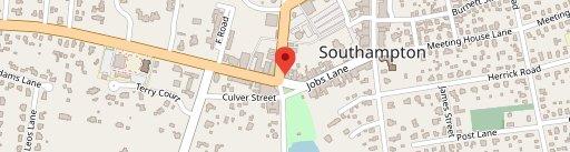 Jobs Lane Gastro Pub on map